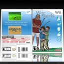 Wee sports Box Art Cover