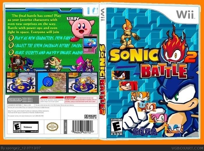 ThrowbackThursday: Chao Garden (Sonic Adventure 2 Battle ...