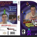 The Angry Video Game Nerd Box Art Cover