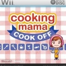 Cooking Mama: Cook Off Box Art Cover