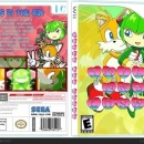 Tails and Cosmo Box Art Cover