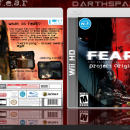 F.E.A.R. Project Origin Box Art Cover