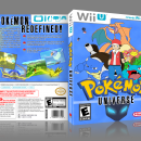 Pokémon Universe Box Art Cover
