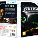 Metroid Prime: Ressurection Box Art Cover
