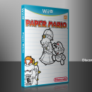 Paper Mario U Box Art Cover