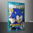 Sonic 4: Episode 2 Box Art Cover