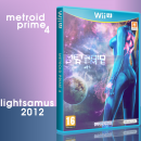 Metroid Prime 4 Box Art Cover