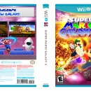 Super Mario Galaxy 3 Box Art Cover