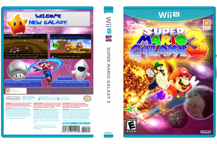 Super Mario Galaxy 3' release date: Game remains a possibility for ...