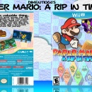 Paper Mario: A Rip in Time Box Art Cover