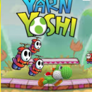 Yarn Yoshi Box Art Cover