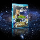 StarFox 3 Box Art Cover