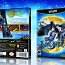 Bayonetta 2 Box Art Cover