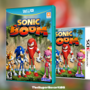 Sonic Boom Box Art Cover