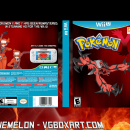 Pokemon Y Box Art Cover