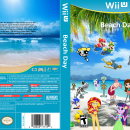 Beach Day Box Art Cover