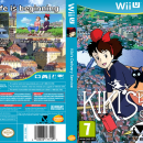 Kiki's Delivery Service Box Art Cover