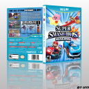 Super Smash Bros. Racing Box Art Cover