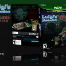 Luigi's Mansion: Extended Edition Box Art Cover