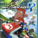 Nigel Kart 8 Box Art Cover