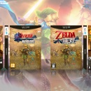 Hyrule Warriors & Zelda Musou Box Art Cover
