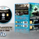 Call Of Duty: World At War HD Box Art Cover