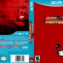 Super Meat Boy Box Art Cover