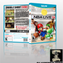 NBA Live 14 Box Art Cover