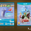 The Legend of Zelda: Skyward Sword HD Box Art Cover