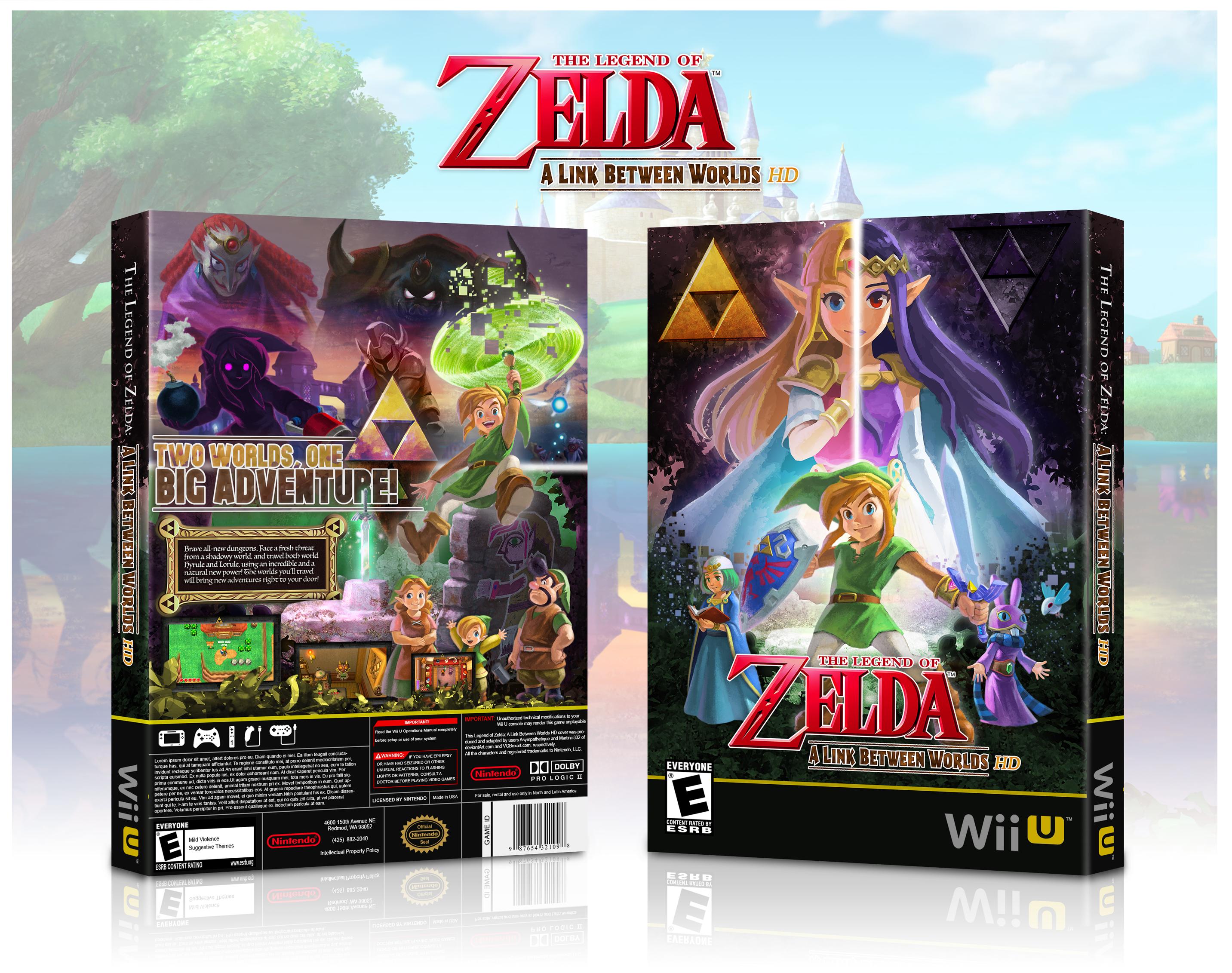 Legend Of Zelda A Link Between Worlds Wallpaper Pics Download
