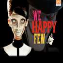 We Happy Few *Nintendo Switch* Box Art Cover