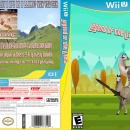 Legend of The Llama Box Art Cover