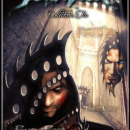 Prince of Persia: Collector's Tin Box Art Cover