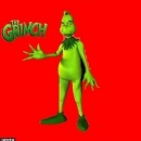 The Grinch Box Art Cover