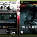 Metal Gear Solid The Twin Snakes Box Art Cover