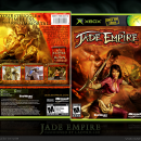 Jade Empire Box Art Cover