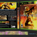 Halo 2 Box Art Cover