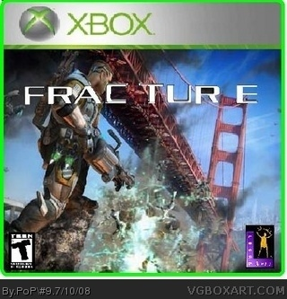 Fracture box cover