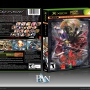 Guilty Gear XX #Reload Box Art Cover