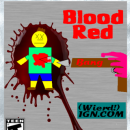 Blood Red Box Art Cover