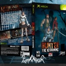 Hunter: The Reckoning Box Art Cover