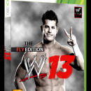 WWE'13 The Fly Edition Box Art Cover