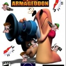 Worms Armageddon 2 Box Art Cover