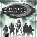 Halo: Combat Evolved - Collector's Edition Box Art Cover