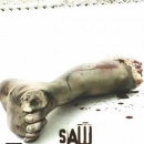 Saw:The Video Game Box Art Cover