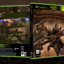 Oddworld: Stranger's Wrath Box Art Cover