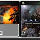 Halo: Portable Emissions Box Art Cover