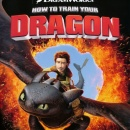 How to Train Your Dragon Box Art Cover