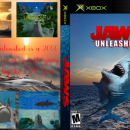 Jaws Unleashed Box Art Cover