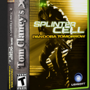 Tom Clancy's Splinter Cell: Pandora Tomorrow Box Art Cover